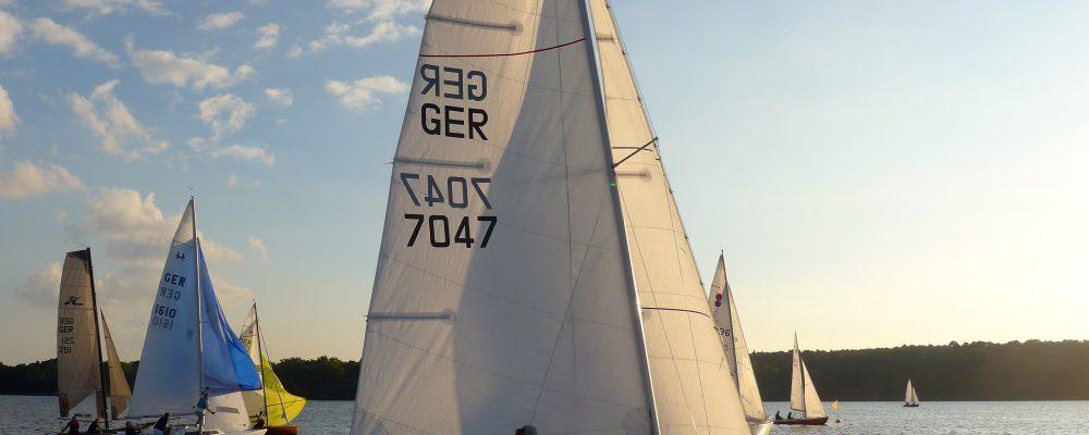 Single Hand Segeln   Berliner Yacht-Club e.V.